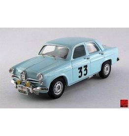 Alfa Romeo Alfa Romeo Giulietta #33 Rally Tour De France 1958 - 1:43 - Rio