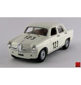 Alfa Romeo Alfa Romeo Giulietta TI  #123 Vienna (Austria) 1962 - 1:43 - Rio