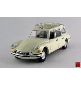 Citroen Citroen ID 19 Break Taxi 1959 - 1:43 - Rio