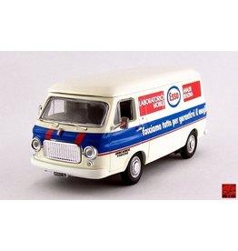 Fiat Fiat 238 Van Esso Mobile Laboratory 1974 - 1:43 - Rio