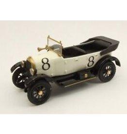 Fiat Fiat 501 Cabriolet Open #8 Palermo-Monte Pellegrino (Sicily) 1926 - 1:43 - Rio