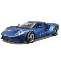 Ford Ford GT 2017 - 1:18 - Maisto