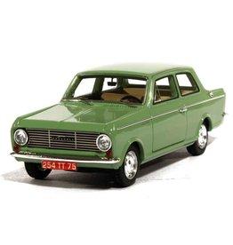 Vauxhall Vauxhall Epic De Luxe 1964 - 1:43 - Silas Models