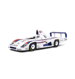 Porsche Porsche 936 #6 Winner 24H Le Mans 1977 - 1:18 - Solido