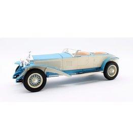Rolls-Royce Rolls-Royce Phantom Experimental Vehicle 10EX by Barker 1926 - 1:18 - Matrix Scale Models