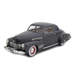 Cadillac Cadillac Series 62 Club Coupe 1941 - 1:18 - Best Of Show