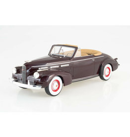 LaSalle LaSalle Series 50 Convertible Coupe 1940 - 1:18 - Best Of Show