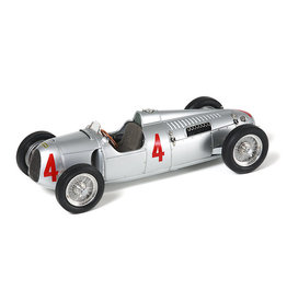 Auto Union Auto Union Type C #4 Winner GP Germany 1936 - 1:18 - CMC
