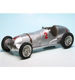 Formule 1 Mercedes-Benz (W125) #2 GP Great Britain Donington 1937 - 1:18 - CMC