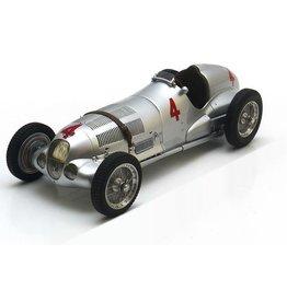Formule 1 Mercedes-Benz (W125) #4 GP Great Britain Donington 1937 - 1:18 - CMC