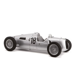 Auto Union Auto Union Type C #18 Winner International Eifel Race Nürburgring 1936 - 1:18 - CMC