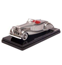 Duesenberg Duesenberg SJ Gurney Nutting Speedster 1935 - 1:43 - TrueScale Miniatures