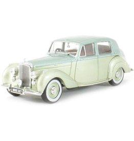 Bentley Bentley MK VI - 1:43 - Oxford