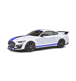 Ford Ford Shelby GT500 Fast Track - 1:18 - Solido
