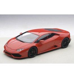 Lamborghini Lamborghini Huracán LP610-4 - 1:18 - AUTOart