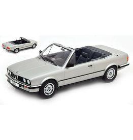 BMW BMW 3er (E30) Cabriolet 1985 - 1:18 - Modelcar Group