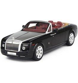Rolls-Royce Rolls-Royce Phantom Drophead Coupé - 1:43 - Kyosho