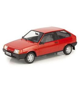 Lada Lada 2108 Samara 1989 - 1:18 - Premium Scale Models
