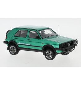 Volkswagen VW Golf II Country 1990 - 1:43 - Neo Scale Models
