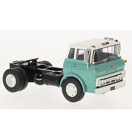 Chevrolet Chevrolet Tilt Cab Tractor 4x2 1960 - 1:64 - Neo Scale Models
