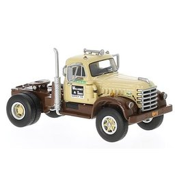 Diamond T Diamond T 921 Tractor 4x2 1955 - 1:64 - Neo Scale Models