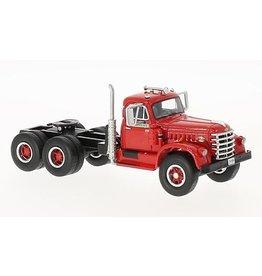 Diamond T Diamond T 921 Tractor 6x4 1955 - 1:64 - Neo Scale Models
