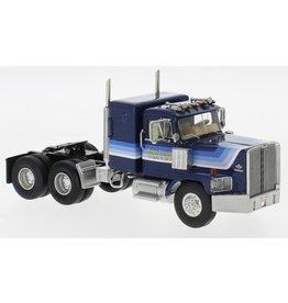 Diamond Reo Diamond Reo Raider Sleeper Tractor 6x4 SBFA (Set Back Front Axle) 1974 - 1:64 - Neo Scale Models