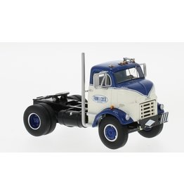GMC GMC C 950 Cannonball Day Cab Tractor 4x2 1954 - 1:64 - Neo Scale Models