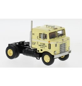 Kenworth Kenworth 521 Bull Nose Tractor 4x2 1950 - 1:64 - Neo Scale Models
