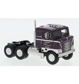 Kenworth Kenworth 523 Bull Nose Tractor 6x4 1950 - 1:64 - Neo Scale Models
