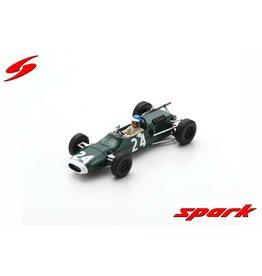 Matra Matra MS5 #24 GP de Pau (France) F2 1966 J.Ickx - 1:43 - Spark