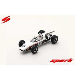 McLaren McLaren M4A #16 GP Pau (France) F2 1968 - 1:43 - Spark