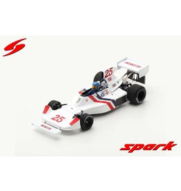 Formule 1 Formule 1 Hesketh 308 Ford #25 GP Watkins Glen (USA) 1975 - 1:43 - Spark
