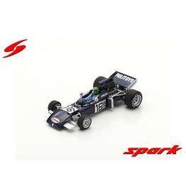 Formule 1 Formule 1 March 721 #16 Practice GP France 1972 - 1:43 - Spark