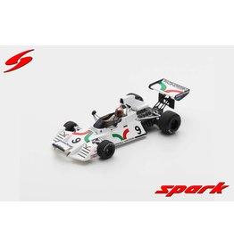 Formule 1 Formule 1 Brabham BT42 #9 GP USA 1973 - 1:43 - Spark