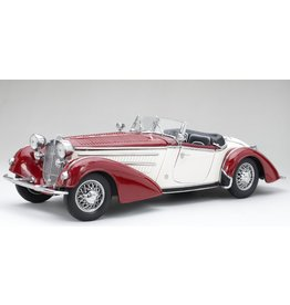 Horch Horch 855 Roadster 1939 - 1:18 - Sun Star