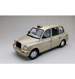 London Taxi London TX Taxi Cab 1998 - 1:18 - Sun Star