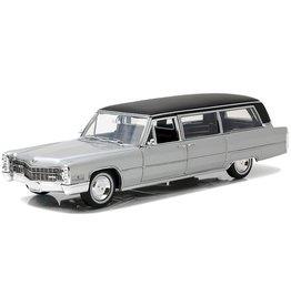 Cadillac Cadillac Limousine 1966 - 1:18 - Greenlight Precision Collection