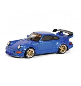 Porsche Rauh Welt RWB 964 - 1:43 - Schuco