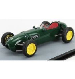 Formule 1 Lotus 12 Climax F1 Press Version 1958 - 1:18 - Tecnomodel Mythos