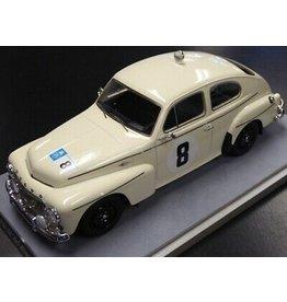 Volvo Volvo PV544 #8 Winner Rally RAC (UK) 1964 - 1:18 - Tecnomodel Mythos