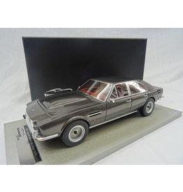 Aston Martin Aston Martin Lagonda V8 Saloon 4-Door 1974 - 1:18 - Tecnomodel Mythos
