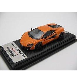 McLaren McLaren 570S New York Autoshow 2015 - 1:43 - Tecnomodel Mythos