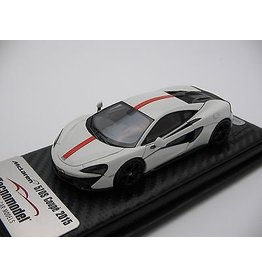 McLaren McLaren 570S 2015 - 1:43 - Tecnomodel Mythos