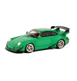 Porsche Rauh Welt RWB 993 - 1:43 - Schuco