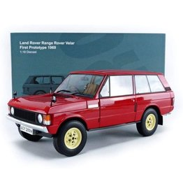 Land Rover Land Rover Range Rover Velar First Prototype 1969 - 1:18 - Almost Real
