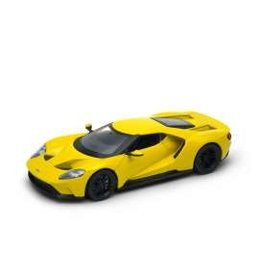 Ford Ford GT 2017 - 1:24 - Welly
