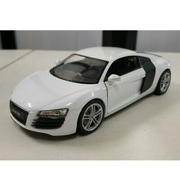 Audi Audi R8 2009 - 1:24 - Welly
