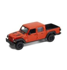 Jeep Jeep Rubicon Pick-Up 2019 - 1:24 - Welly