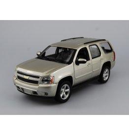 Chevrolet Chevrolet Tahoe 2008 - 1:24 - Welly